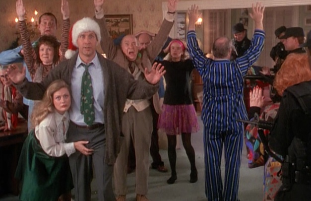 chevy chase christmas vacation quotes quotesgram