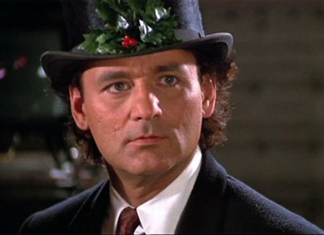 This modern take on Charles Dickens' A Christmas Carol follows Frank Cross (Bill Murray), a cynical and selfish TV executive who has found great success but has become cold-hearted and cruel. He gets a visit on Christmas Eve from the ghosts of Christmas Past (David Johansen), Present (Carol Kane), and Future, who give Frank one […]