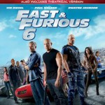 Fast & Furious 6 DVD review
