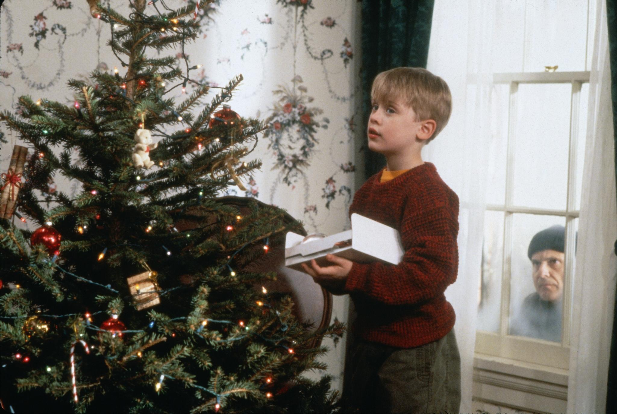 home alone celebrity gossip and movie news