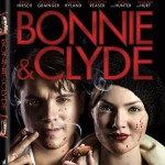 Bonnie & Clyde TV miniseries DVD review