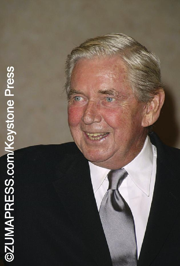 Ralph Waite of The Waltons dies at 85 « Celebrity Gossip ... Ralph Waite Days Of Our Lives