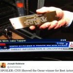 Is Leonardo DiCaprio the Best Actor Oscar winner?