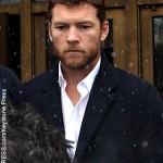 Restraining order granted against Sam Worthington