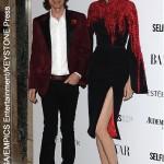 Mick Jagger shocked by girlfriend L'Wren Scott's suicide