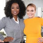 Lindsay Lohan's Oprah series ratings take a nosedive