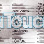 Lindsay Lohan's list of celeb lovers exposed