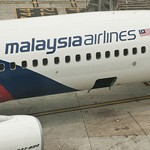 Hollywood secretly working on Malaysian Airline film?