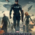 Captain America continues to reign at box office
