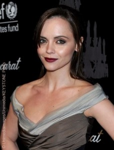 Interview with Christina Ricci: Lizzie Borden Took an Ax ...