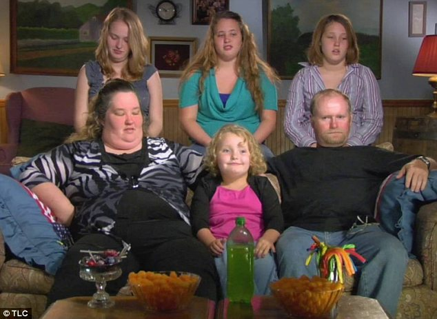 "While this show may have have gained popularity for its hilarious ""redneck"" antics, it's just plain ridiculous. It follows Honey Boo Boo, a.k.a. Alana Thompson, who first gained fame by appearing on Toddlers and Tiaras. All this show really depicts is the odd family's favorite everyday activities, like picking up road kill, bobbing for pigs' […]"