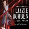 Lizzie Borden Took an Ax DVD Review