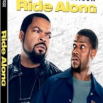 Ride Along DVD review