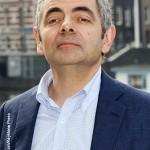 Rowan Atkinson splits from wife of 23 years