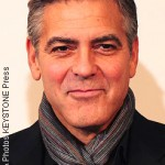 George Clooney's surprising engagement