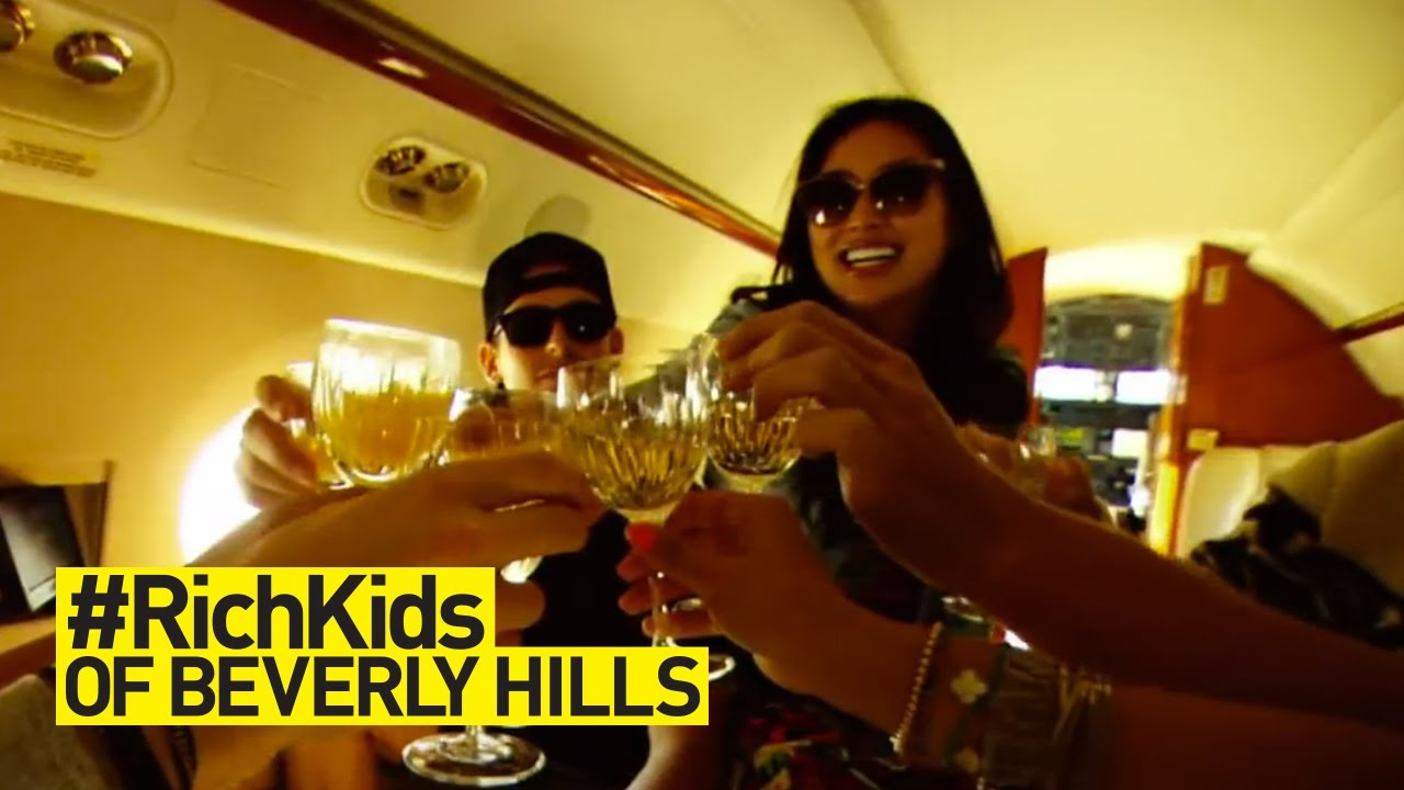 The Rich Kids Of Beverly Hills « Celebrity Gossip And