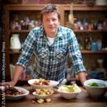 Jamie Oliver's Food Revolution Day promotes health eating