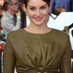 Shailene Woodley Spider-Man 2 scenes cut from DVD
