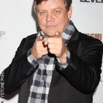 Mark Hamill thrilled about Star Wars cast