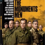 The Monuments Men Blu-ray and DVD review