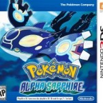 Nintendo remaking Pokemon Ruby and Sapphire for 3DS