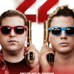22 Jump Street takes top spot at box office