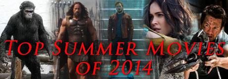 Here are our picks for the Top Summer Movies of 2014. From blockbusters like Dawn of the Planet of the Apes to comedies such as Tammy and the original romantic drama If I Stay, there's something for everyone this summer. We're excited to see all of them! What are your top picks? Which one do […]