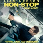 Non-Stop a continuous thrill ride – DVD review