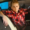Rising star Reese Hartwig talks about his role in Earth to Echo
