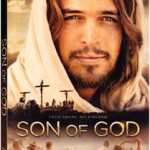 Son of God DVD review