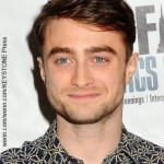 Daniel Radcliffe attends The F Word red carpet premiere in Toronto