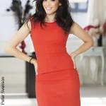 Devious Maids' Edy Ganem shares her success story