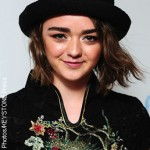 Comic-Con: Maisie Williams in talks to star in The Last of Us