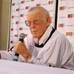Stan Lee confirms Avengers 2 cameo
