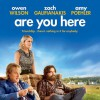 Are You Here tugs at the heartstrings - review