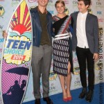 Teen Choice Awards 2014: The Fault in Our Stars win big