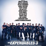 The Expendables 3 among new releases this weekend