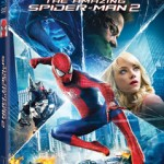 The Amazing Spider-Man 2 Blu-ray/DVD review