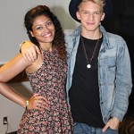 Cody Simpson chats about his music and friendship with Justin Bieber