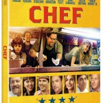 Chef Blu-ray/DVD provides a feast for foodies