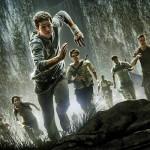 The Maze Runner tops weekend box office