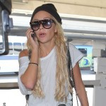 Amanda Bynes released from psychiatric facility