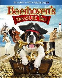Beethovenstreasuretail