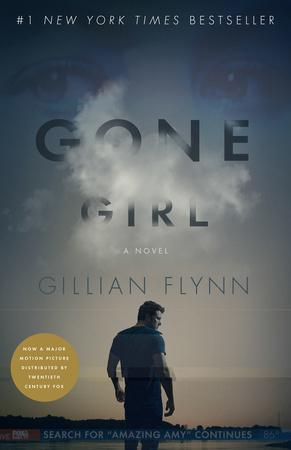 Gone Girl Novel