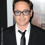 Robert Downey Jr. says no Iron Man 4