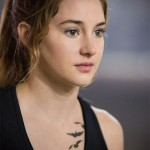 Shailene Woodley talks losing her virginity
