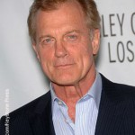 Stephen Collins latest role was a pedophile priest