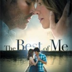 Win free copies of The Best of Me book