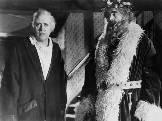 The 1951 movie A Christmas Carol is considered by many to be the definitive version of Charles Dickens' book about Ebenezer Scrooge, a miser who makes life difficult for everyone around him, even at Christmas. Starring Alistair Sim as Scrooge, the movie sometimes shows up with the title Scrooge, as it was called for its […]
