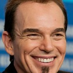 Billy Bob Thornton: Angelina thought blood gesture was romantic